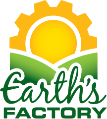 Earth's Factory